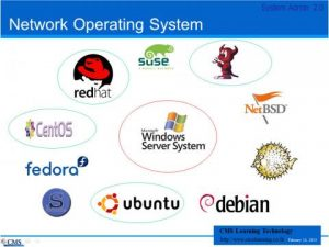 operating-system-server